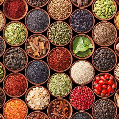 Spices/